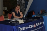 Sponsor of the conference Thermo-Calc Software AB