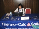 Thermo-Calc Software AB - Sponsor of the Conference